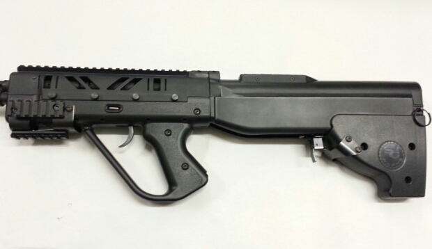 Bullpup Kit Related Keywords & Suggestions - Bullpup Kit