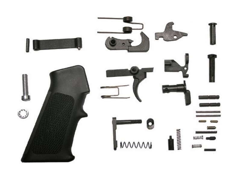 For Sale: CMMG AR-15 2 Stage Lower Parts Kit - New